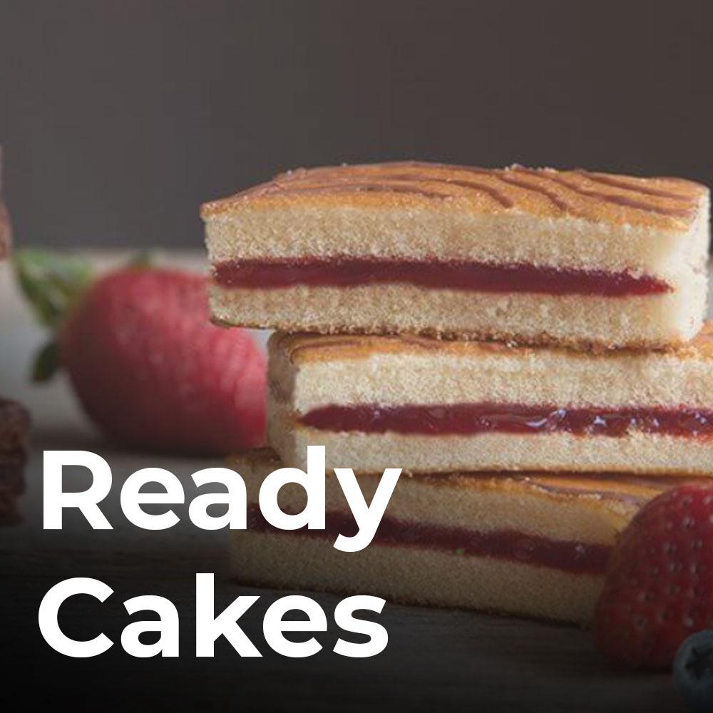 Ready Cakes